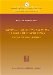 Riccio Copyright Collecting Societies