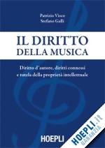 Il Diritto della Musica - Visco