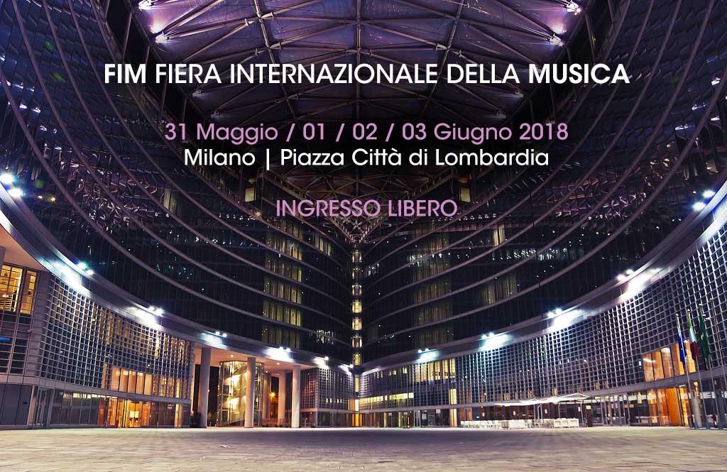 Fim edizione 2018 Milano