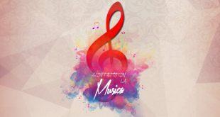 A contatto con la musica