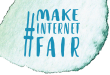 make internet fair
