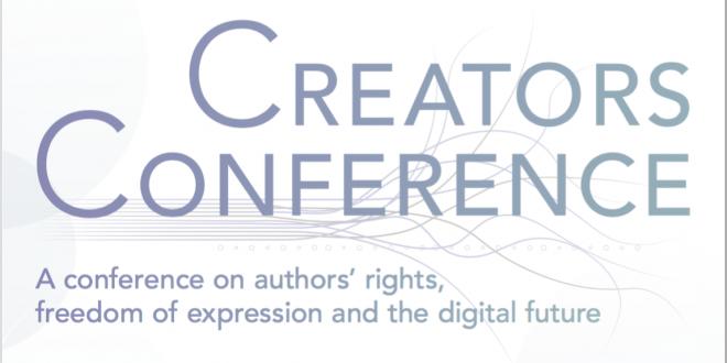 Creators Conference