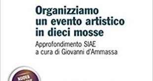 Scoz Organizziamo un Evento Artistico