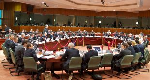 Riunione di Ecofin