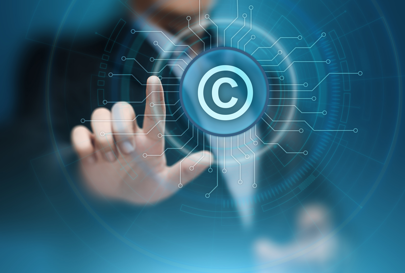 EU Copyright Intellectual Property