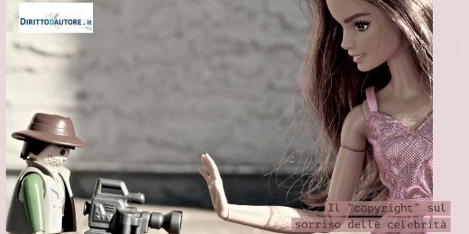 Gigi Hadid e l'utilizzo di fotografie tutelate dal copyright
