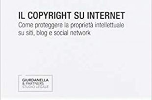 Marongiu - Il Copyright su Internet