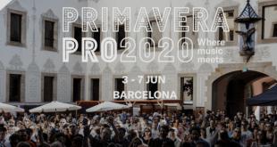 Primavera Pro 2020